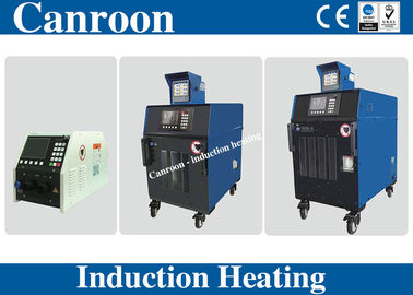 Machine de chauffage par induction