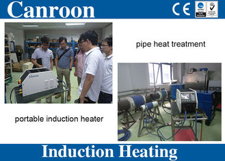 China Supplier High Frequency Induction Heating Generator for PWHT