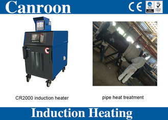 High Quality CE ISO Induction PWHT Machine for Flange