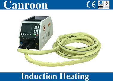 Digital Control Induction Heating Machine 5kw for Welding Preheating PWHT